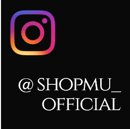 Instagram SHOP-MU OFFICIAL