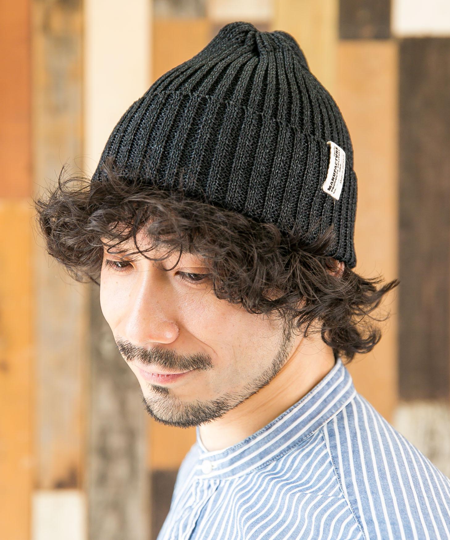 NELO Knit Cap 【ネロニットキャップ】